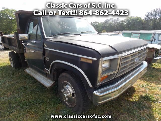 1990 Ford F350 | 817376