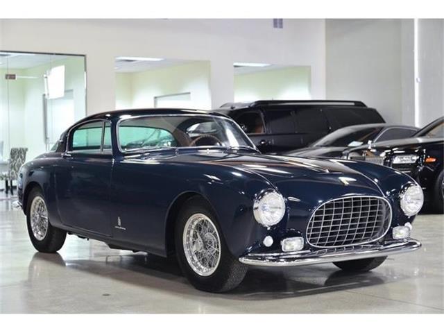 1953 Ferrari 250 EUROPA | 817380