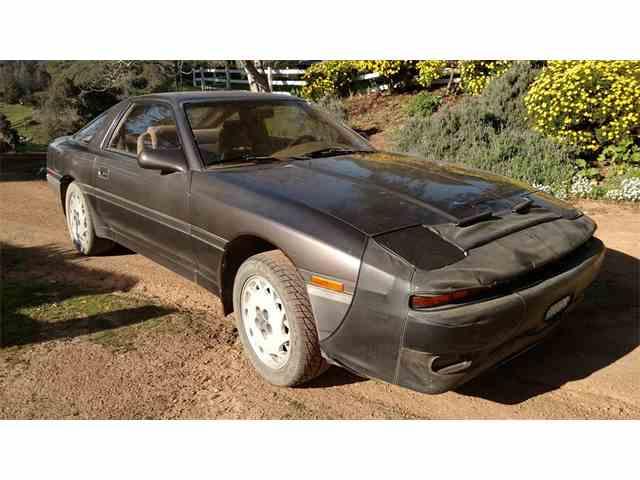 1987 Toyota Supra | 817386