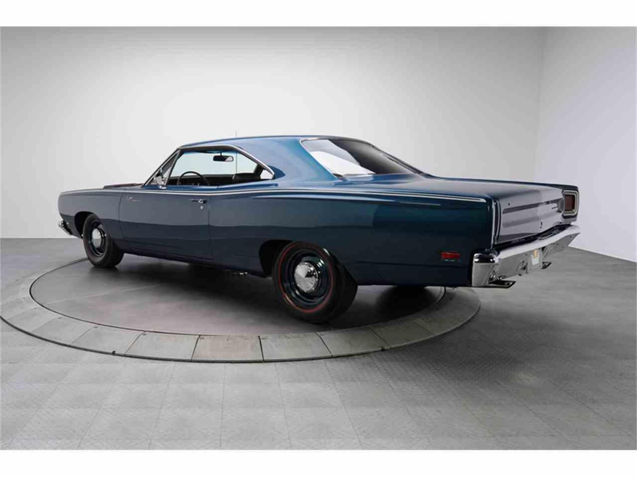 Large Picture of '69 Road Runner - HIPD