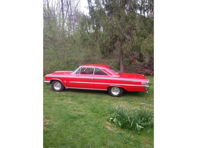 1963 Ford Galaxie 500 | 817400