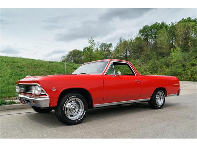 1966 Chevrolet El Camino | 817402