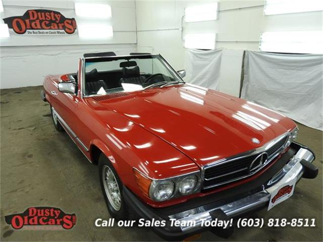 1973 Mercedes-Benz 450SL | 817432