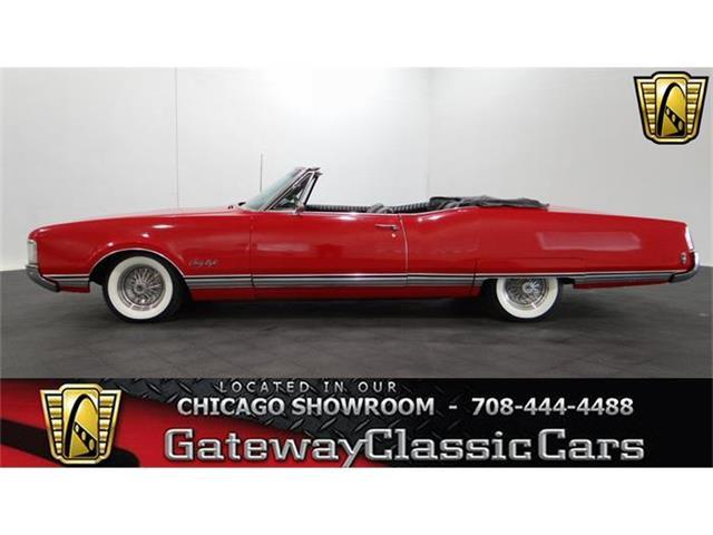 1968 Oldsmobile 98 | 817436