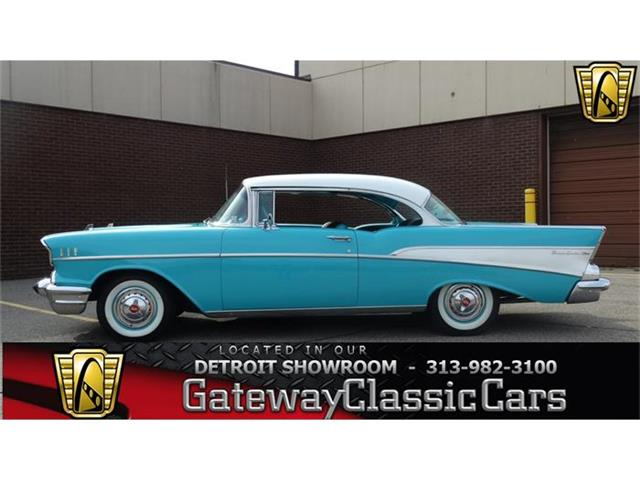 1957 Chevrolet Bel Air | 817437