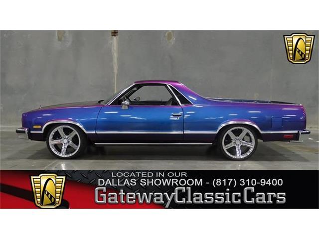 1985 Chevrolet El Camino | 817442