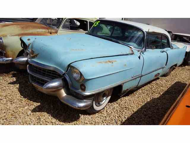 1955 Cadillac Series 62 | 817449