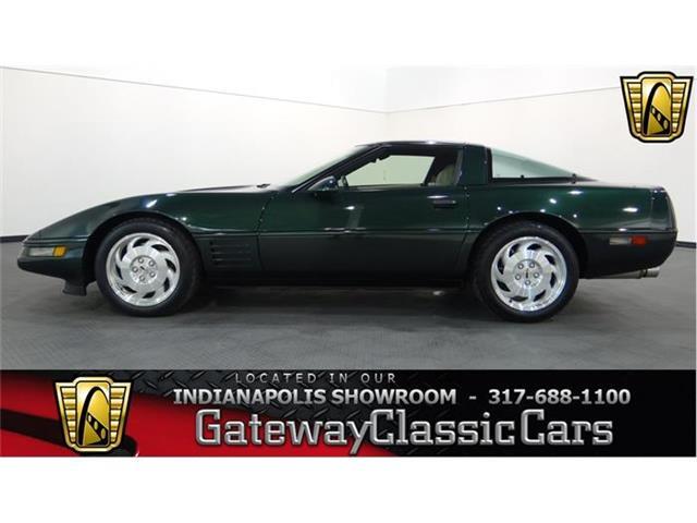 1994 Chevrolet Corvette | 817458
