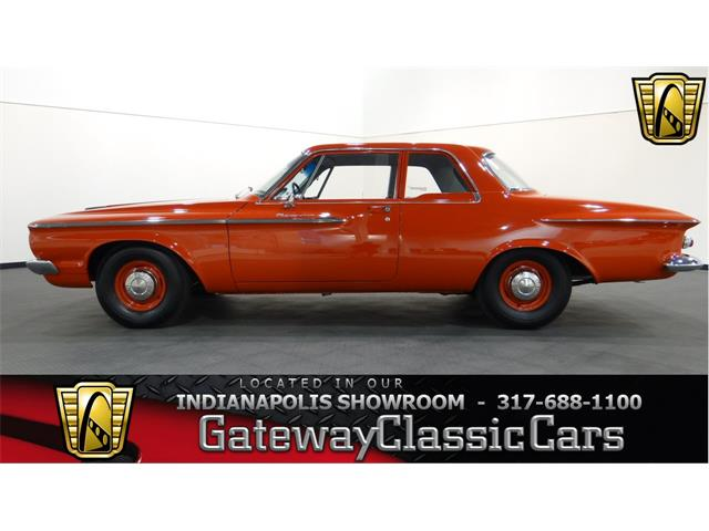 1962 Plymouth Belvedere | 817459