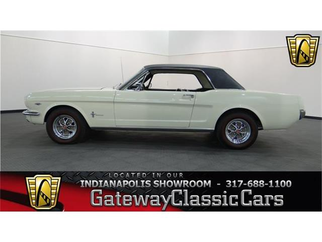 1965 Ford Mustang | 817460