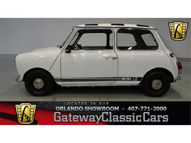 1979 Leyland Mini | 817468