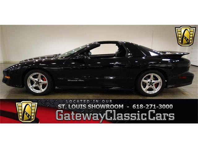 1996 Pontiac Firebird | 817470