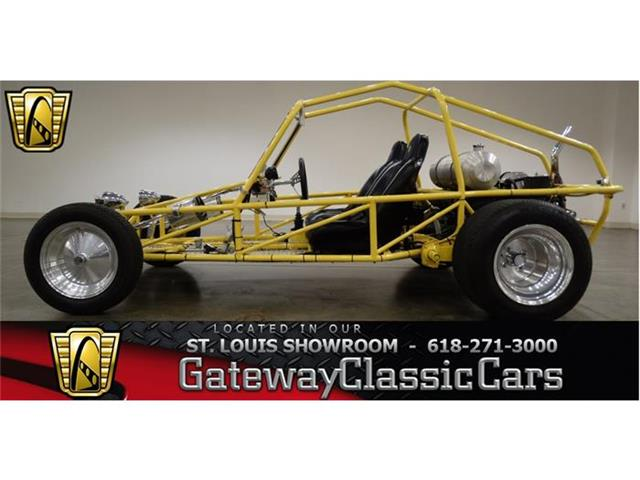 2002 Special Dune Buggy   817471