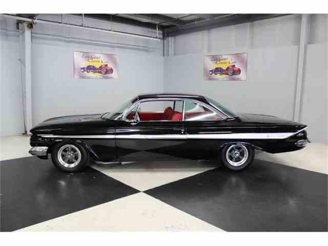 1961 Chevrolet Impala | 817992