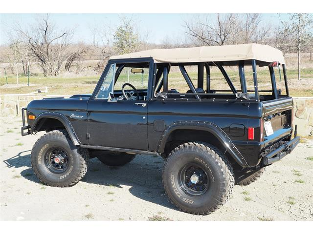 1977 Ford Bronco | 818570