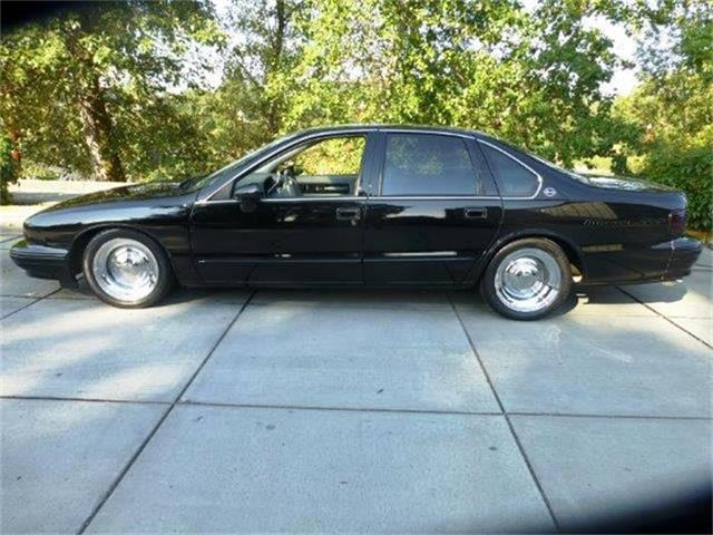 1994 Chevrolet Impala SS | 818571