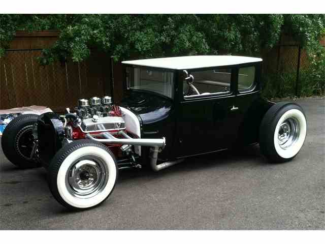 1926 Ford Model T | 818575