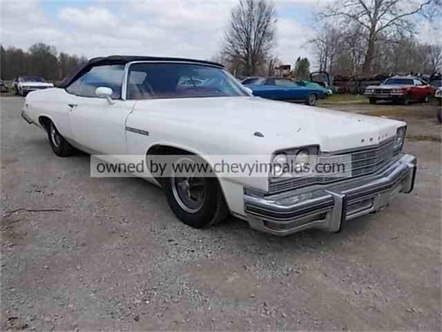 1975 Buick LeSabre | 818583