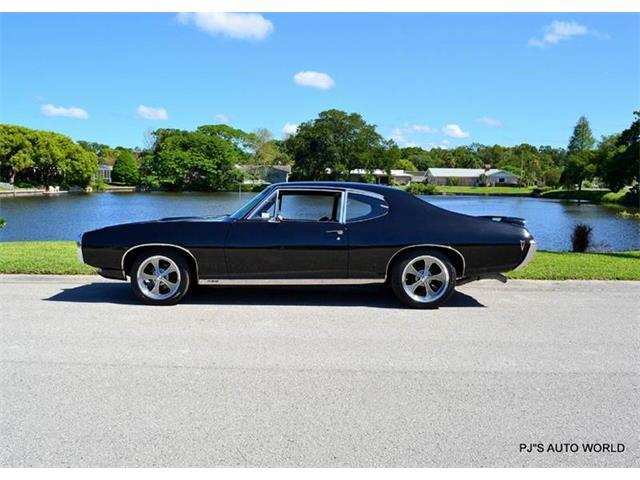 1968 Pontiac Tempest | 818589