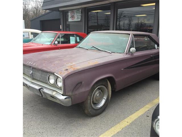 1967 Dodge Coronet | 818614