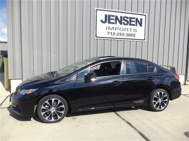 2013 Honda Civic | 818617