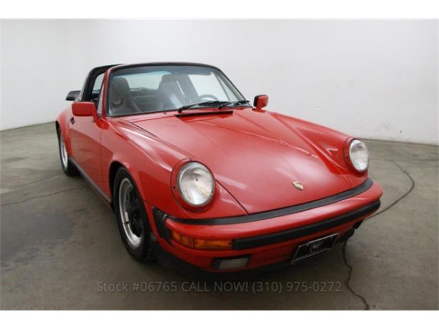 1988 Porsche Carrera | 818631