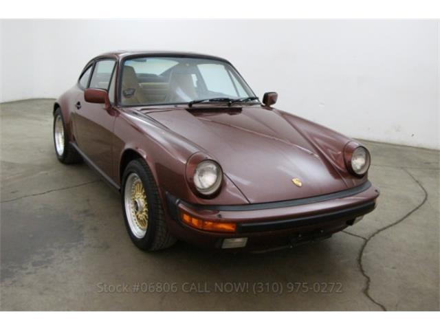 1986 Porsche Carrera | 818636