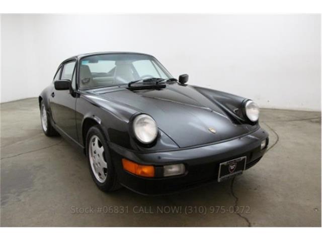 1990 Porsche Carrera | 818640