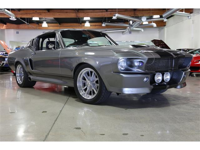 1967 Ford Mustang | 818658