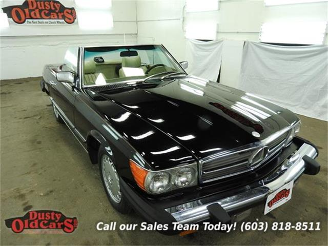 1978 Mercedes-Benz 450SL | 818683