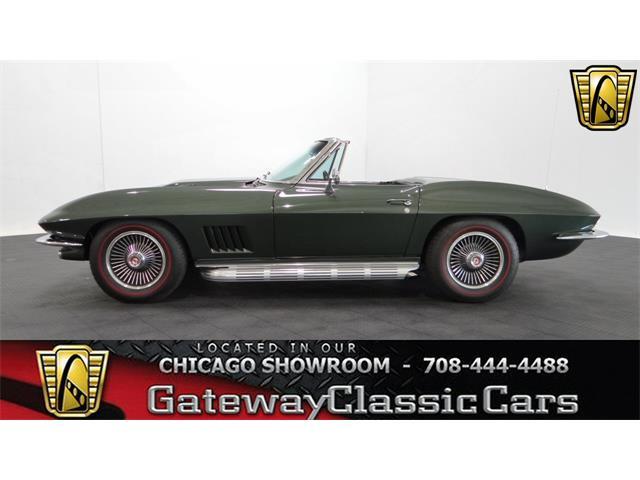 1967 Chevrolet Corvette | 818689