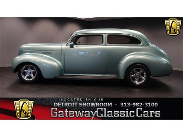 1940 Chevrolet Street Rod | 818690