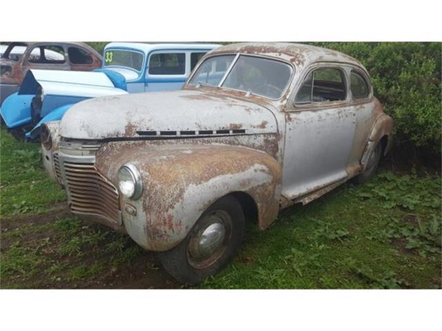 1941 Chevrolet Special Deluxe | 818699