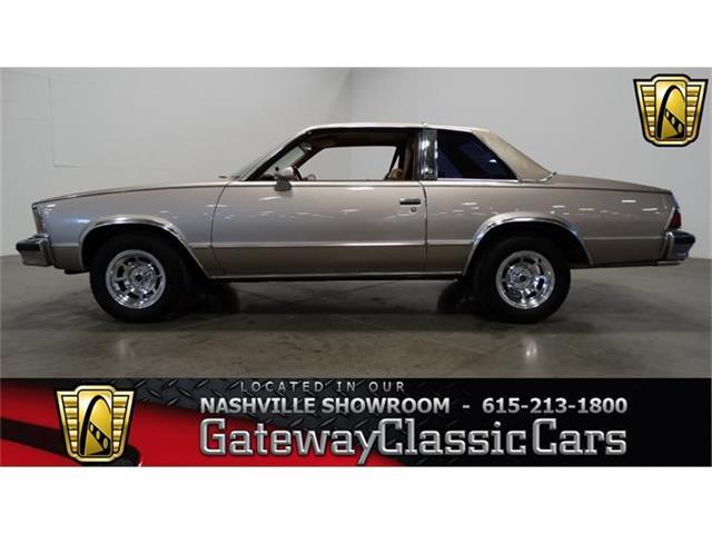 1978 Chevrolet Malibu | 818703