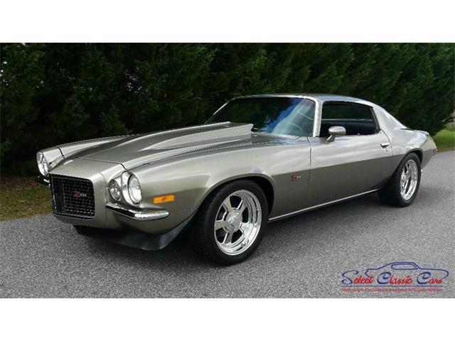 1970 Chevrolet Camaro | 818706