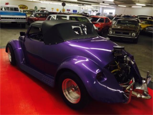 1969 Volkswagen Beetle | 818713
