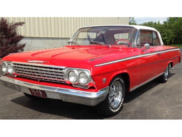 1962 Chevrolet Impala | 819222