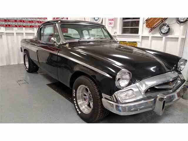 1955 Studebaker Champion | 819223