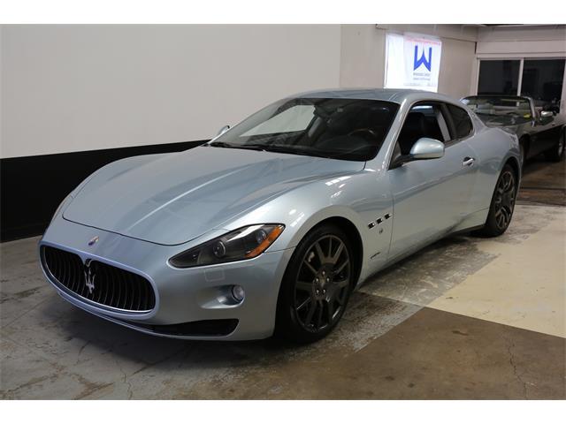 2008 Maserati GranTurismo | 819254