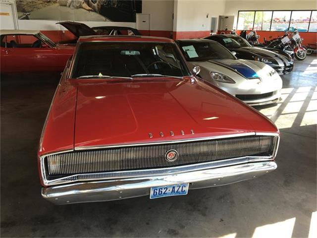 1966 Dodge Charger | 819762
