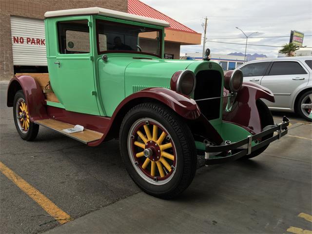 1927 Dodge Pickup | 819765