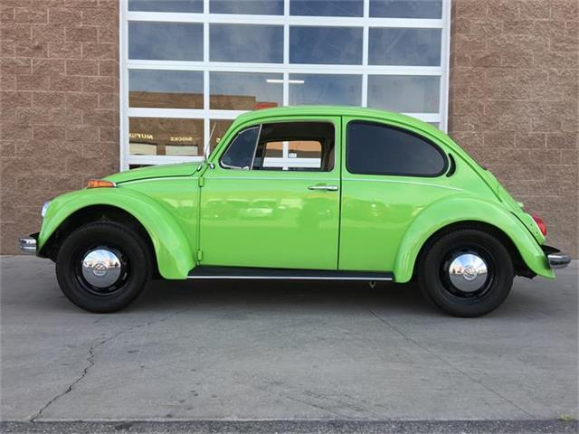 1971 Volkswagen Beetle | 819770