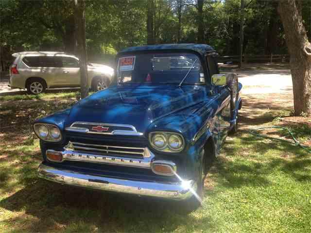 1959 Chevrolet Apache | 819772