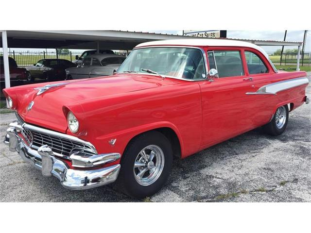 1956 Ford Mainline | 819785