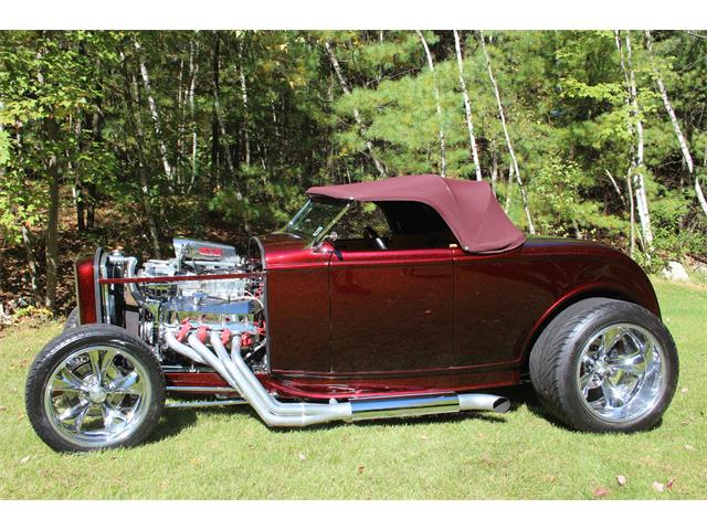 1932 Ford Roadster | 819787