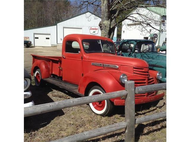 1946 GMC Pickup | 819792
