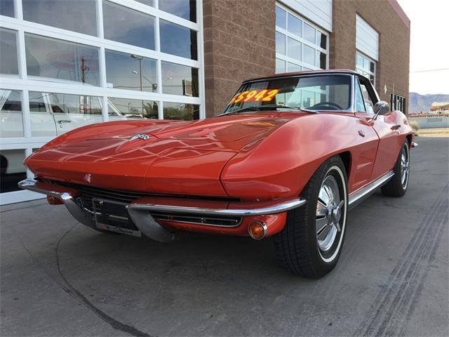 1964 Chevrolet Corvette | 819796