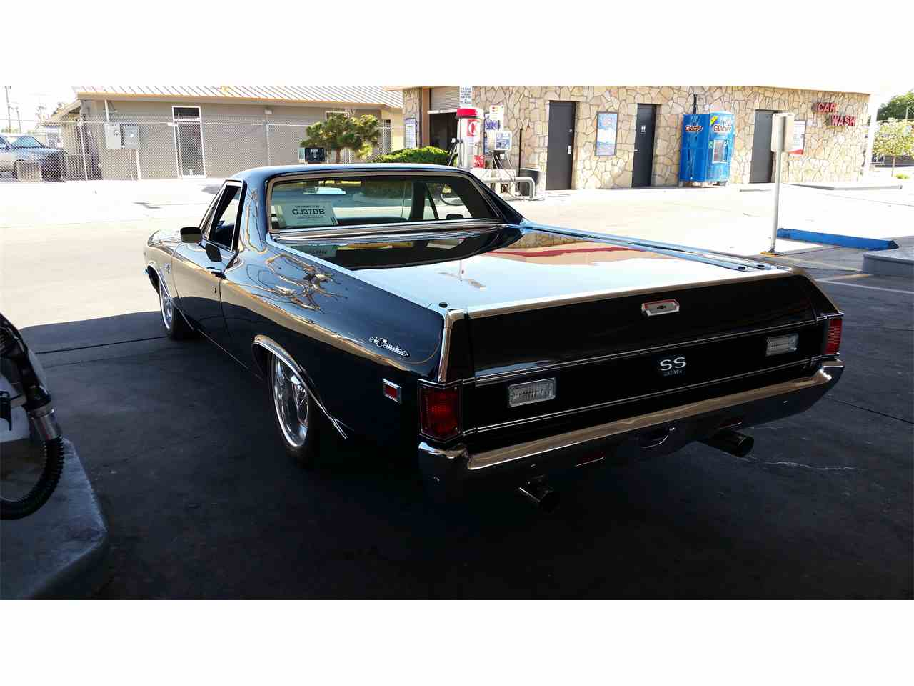 Muscle Cars For Sale In El Paso Texas Autos Post