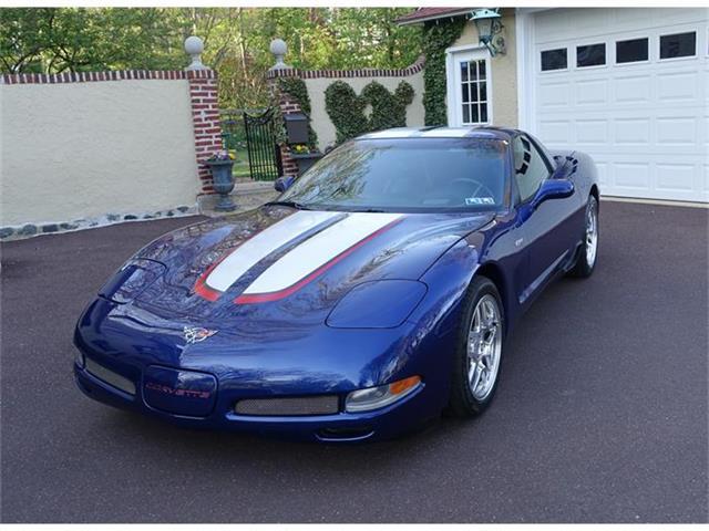 2004 Chevrolet Corvette | 819819