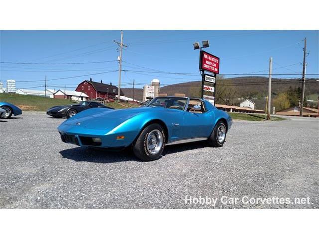 1975 Chevrolet Corvette | 819828